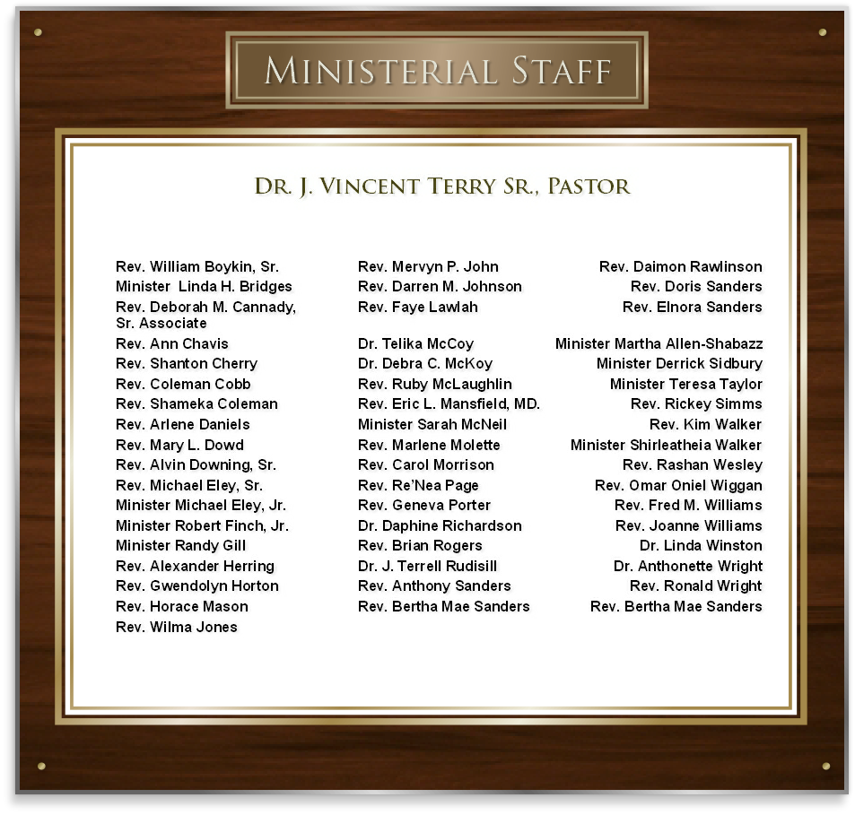 Ministerial_Staff-8-3-17-Plaque